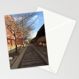 Old Bag Factory Stationery Cards