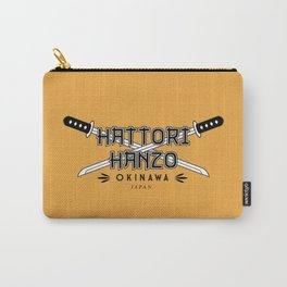 Hattori Hanzo Steel Carry-All Pouch