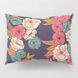 Jungle Pattern 006 Pillow Sham
