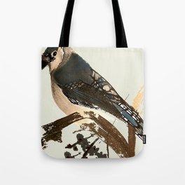Ocell de Bosc Tote Bag
