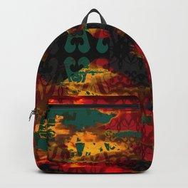 Genie In A Bottle Backpack