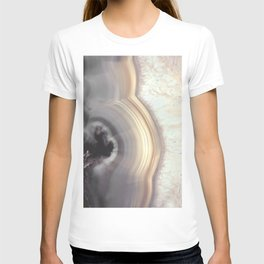 Taupe Agate T-shirt