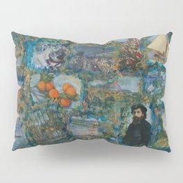 The Impressionists No. 1 COL140215a Pillow Sham