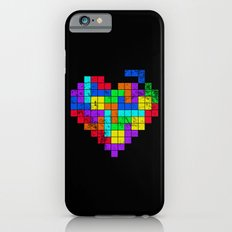 The Game of Love -Dark version Slim Case iPhone 6s
