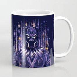 Bright Panther Coffee Mug