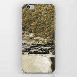 SA_ iPhone Skin