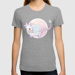 Fairy + Dragon T-shirt