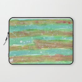 Building with colorful Windows Laptop Sleeve