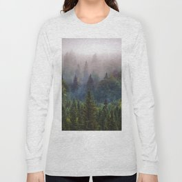 Wander Progression Long Sleeve T-shirt