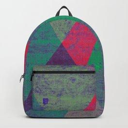 Geometric Differential Backpack