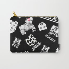 MASHEDUP Carry-All Pouch