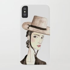 Chufi iPhone X Slim Case