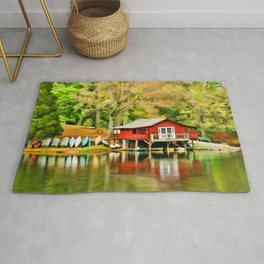 The Lake House Rug