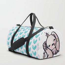 Truffles Duffle Bag