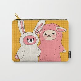 Swapsies Carry-All Pouch