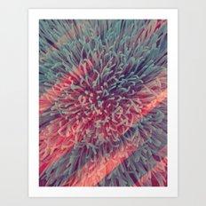 Naturally Abstract Art Print