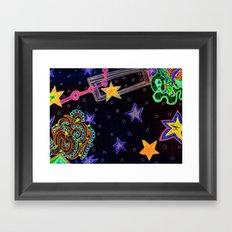 Shneibelrox Framed Art Print