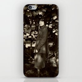 Under the Ivy iPhone Skin