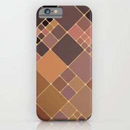 Tessera II iPhone Case