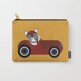 Koala Racer Carry-All Pouch