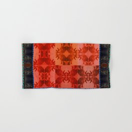 Quilted Madison Hand & Bath Towel