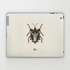 Hexapodia - Fig  4 Laptop & iPad Skin
