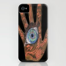 It's in our Hands iPhone (4, 4s) Slim Case