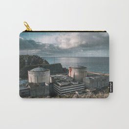 Nuclear Power Plant Carry-All Pouch