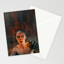 Nux Mad Max Stationery Cards