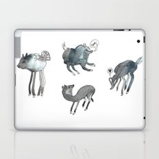 Creatures of the night Laptop & iPad Skin