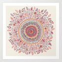 Sunflower Mandala by janetbroxon