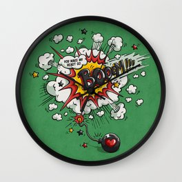 That Thing You Do Wall Clock