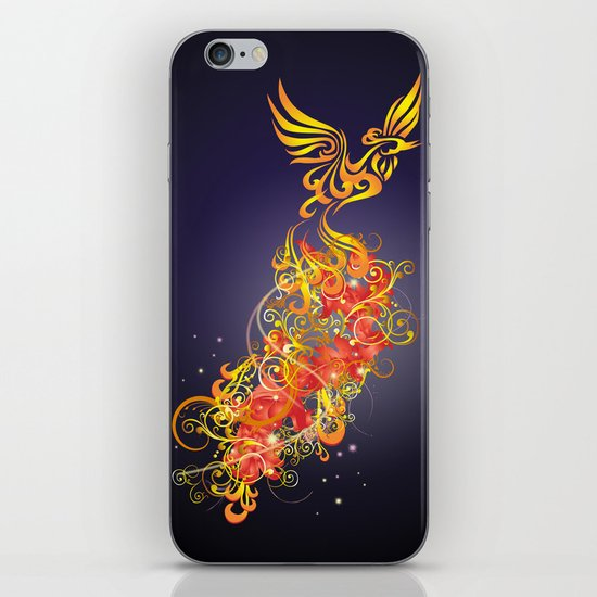 Phoenix Nights iPhone & iPod Skin