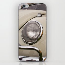 Vintage Car 5 iPhone Skin