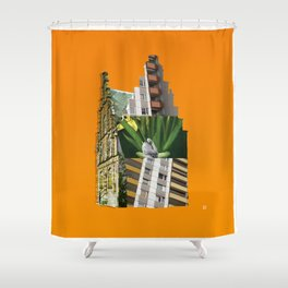 EXP 1 · 3 Shower Curtain