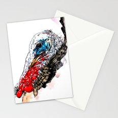 Jive Turkey Stationery Cards