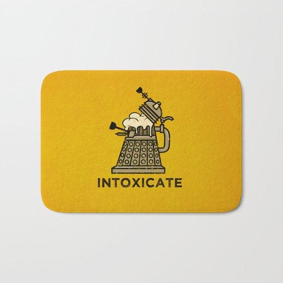 INTOXICATE V2 Bath Mat
