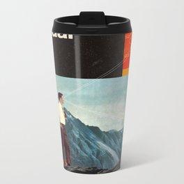 The Manual Metal Travel Mug