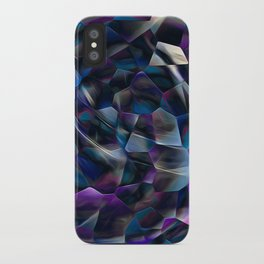 Chits in the Wind iPhone Case