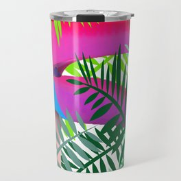 Toucan Lovers Travel Mug