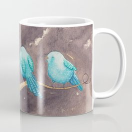 We have to talk Coffee Mug