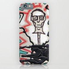 Mr. Ned Slim Case iPhone 6s
