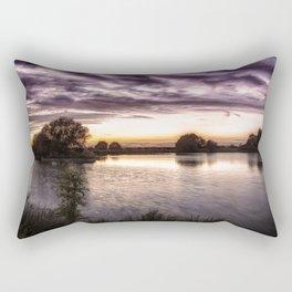 Fields End Water Rectangular Pillow