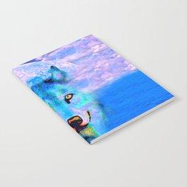 WOLF #2 Notebook
