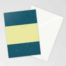Vintage Flag Stationery Cards