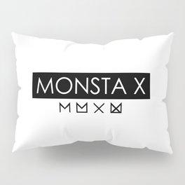 MONSTA X Pillow Sham