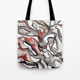 Apple of Discord Tote Bag