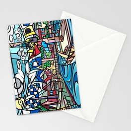 Annapolis Harbor Stationery Cards