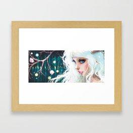 Abarbarea Framed Art Print