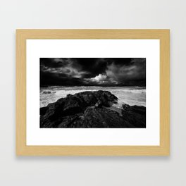 Scarista Framed Art Print